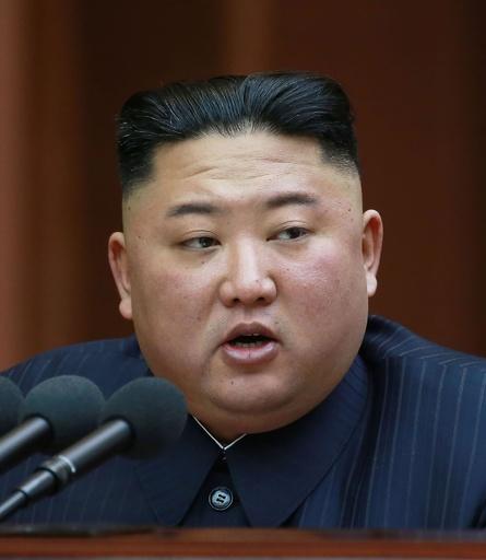 米が「正しい態度」なら3度目の首脳会談に応じる、金委員長