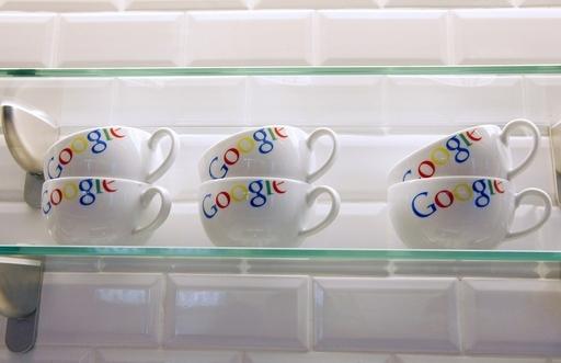 米グーグル、家庭用エンタメ・システムを開発中か 米WSJ紙