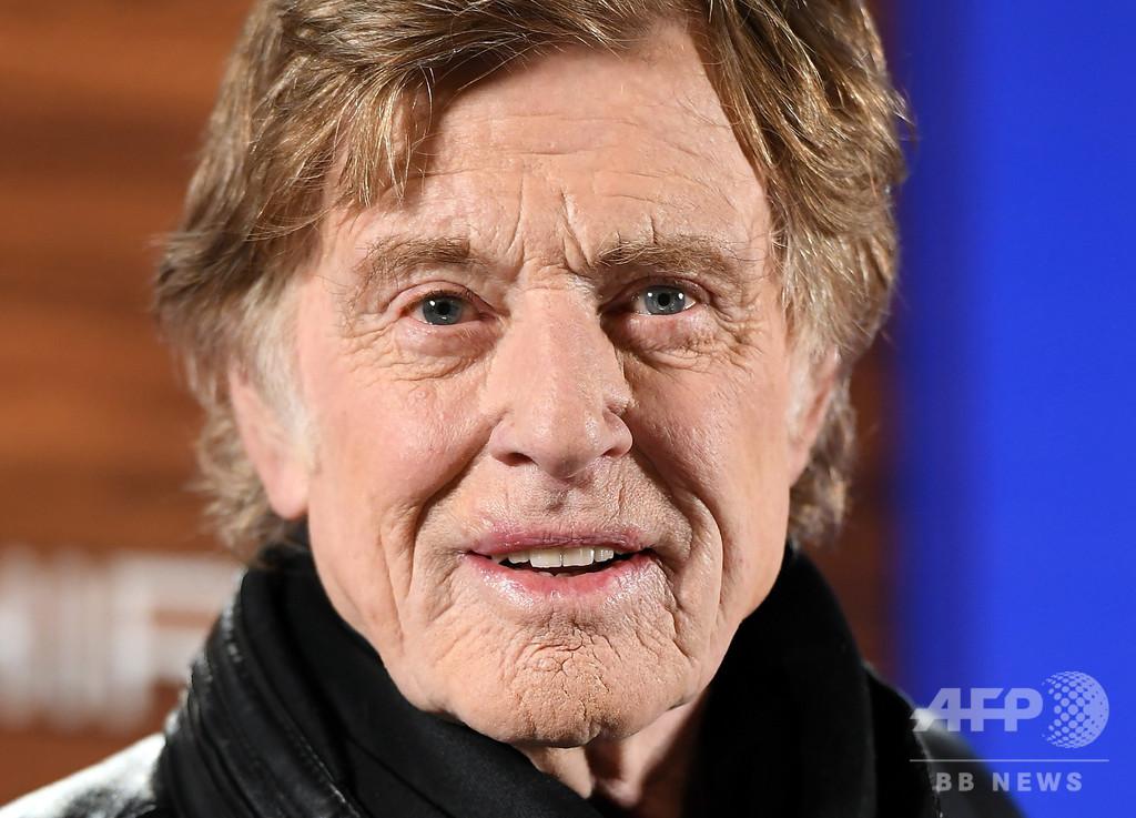 ロバート・レッドフォード、俳優引退を表明 81歳 最新作を最後に