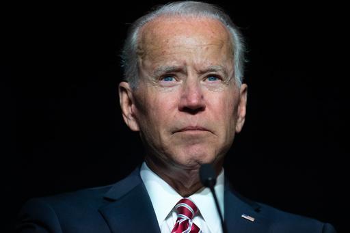 バイデン氏、2020年米大統領選への出馬を正式表明