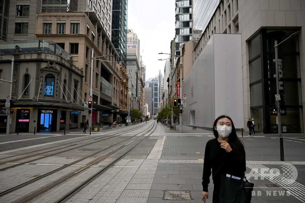 駐豪中国大使、ウイルスめぐる独立調査要求で経済的ボイコットを警告