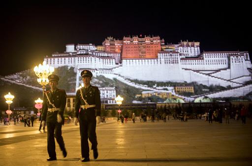 米議会、チベット相互入国法案可決 中国当局者の米入国禁止も
