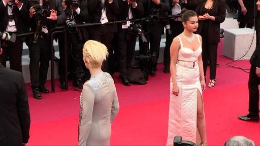動画:第72回カンヌ国際映画祭、オープニングセレモニーのファッショントレンドは?
