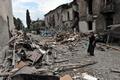アブハジアでも戦闘、安保理会合は停戦要求で合意できず 南オセチア情勢
