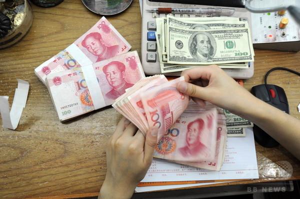 資産100万ドル超の中国富豪、400万世帯に大幅増