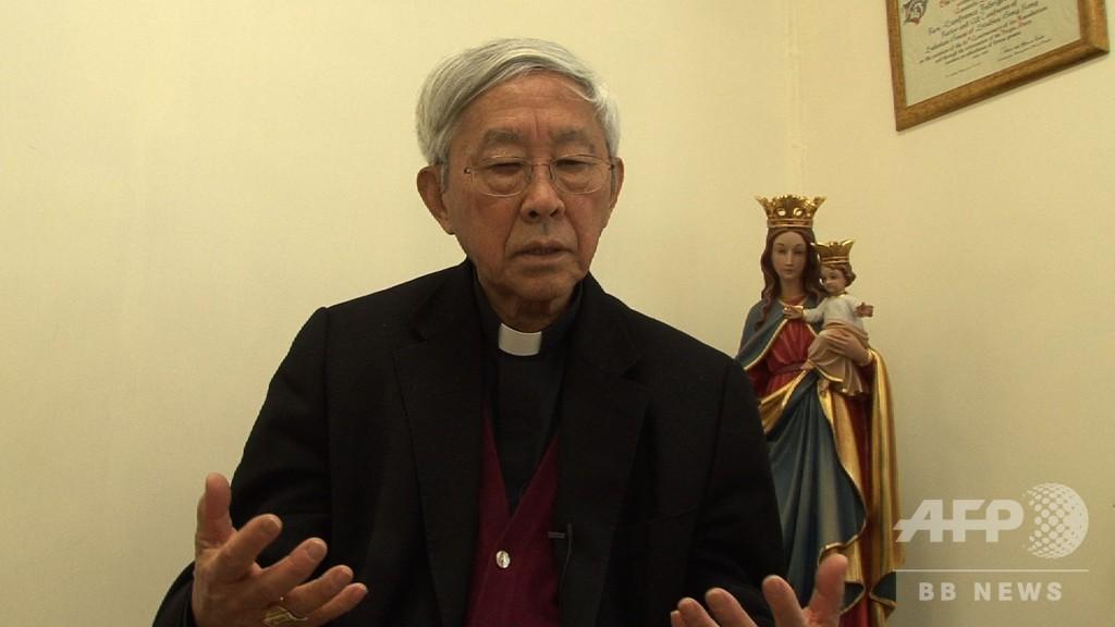 フランシスコ法王を枢機卿が批判、中国との合意で真の教会が「消滅」の恐れ