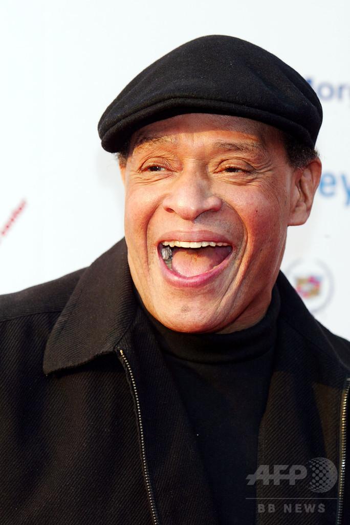 米ジャズ歌手アル・ジャロウさん死去、76歳 グラミー3部門受賞