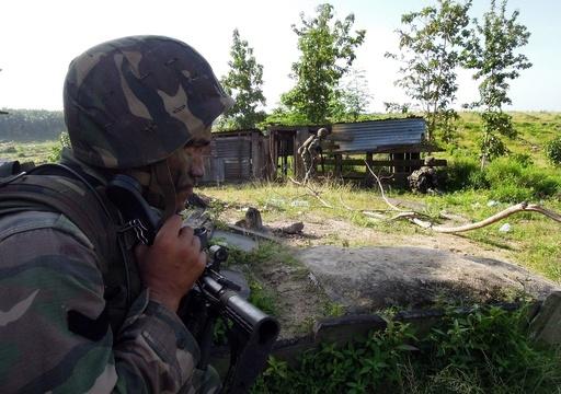 ボルネオ島立てこもり、比武装集団が停戦宣言 死者60人に
