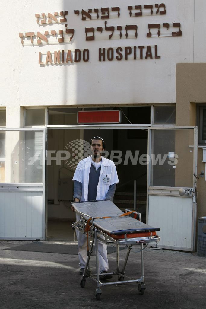 病名を「メキシコ・インフルエンザ」に、イスラエル保健副大臣