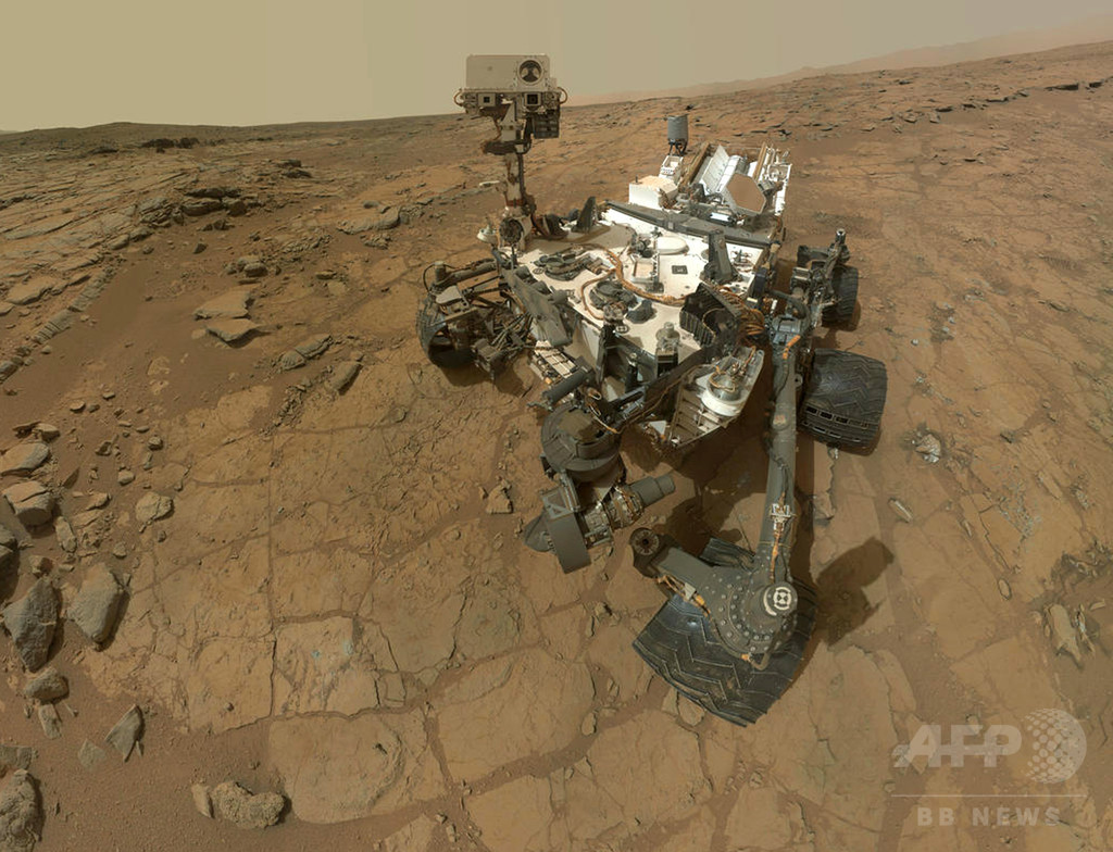 NASA、次期火星探査車で酸素生成実験へ