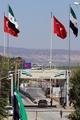 シリア北部の町をアルカイダ系勢力が占拠