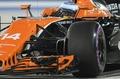 マクラーレンがホンダとの提携解消、2018年からルノーエンジンを使用