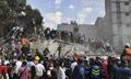 メキシコ大地震、小学校倒壊で子ども21人死亡 死者計216人に
