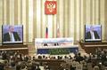 プーチン大統領「東欧にミサイル攻撃も」、MD計画で警告