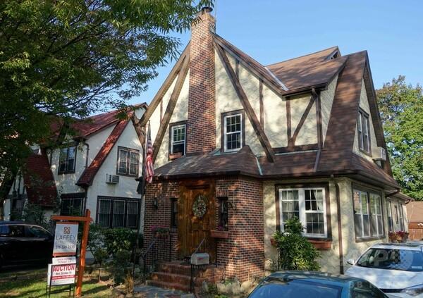 トランプ氏の生家、民泊で提供 1泊8万円 米NY