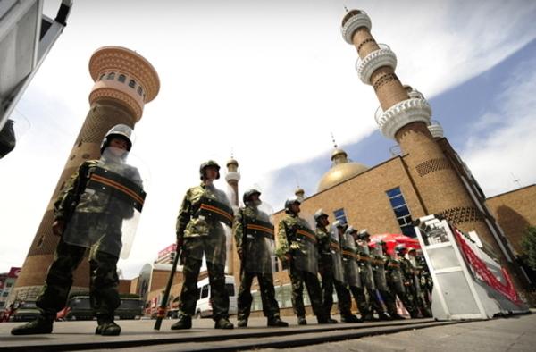 イスラムを敵に回してしまった中国