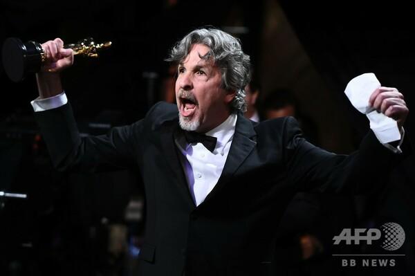 作品賞は『グリーンブック』、『ROMA/ローマ』は3部門受賞 第91回アカデミー賞