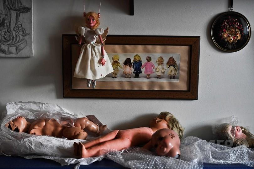 「壊れたお友達、直します」ポルトガル最古のおもちゃ病院