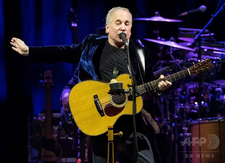 ポール・サイモン、ツアー引退を発表