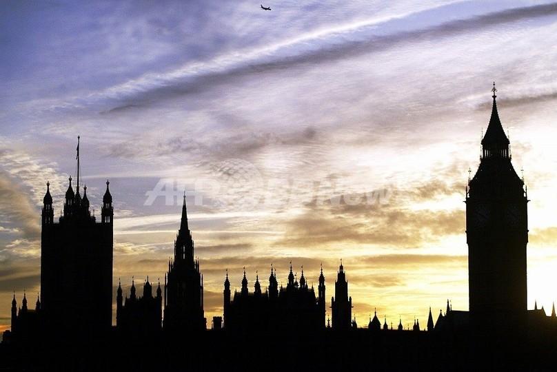 英副法相が停職処分、議員経費スキャンダル
