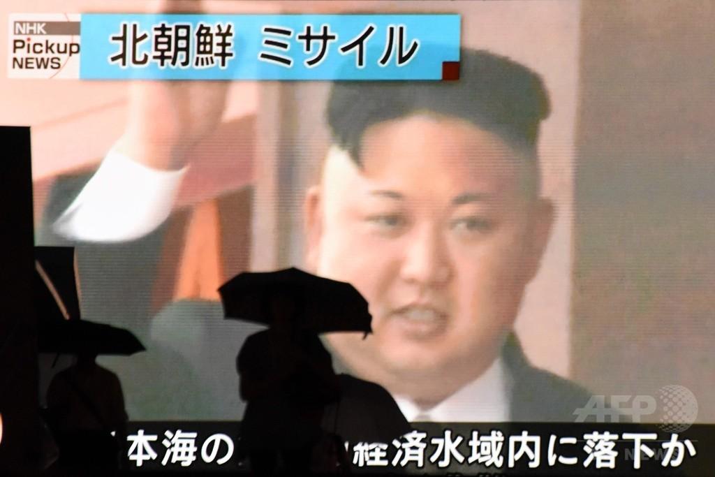 対北朝鮮、激しさ増す米中せめぎ合い G20直前