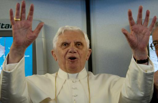 ローマ法王の「コンドーム」発言に反発の声