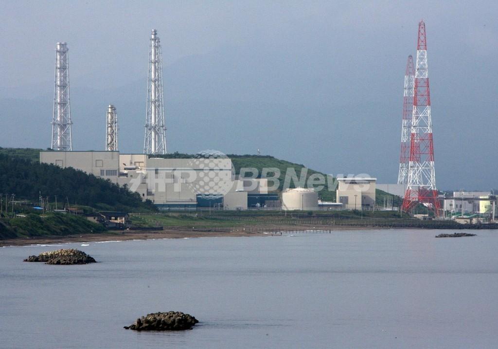 東京電力の柏崎刈羽原発、1年以上稼働停止か