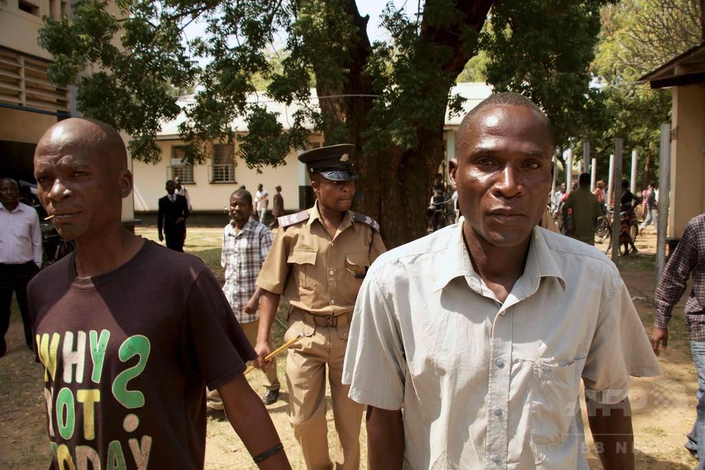 慣習で少女ら100人超と性交渉、HIV陽性の男に禁錮刑 マラウイ