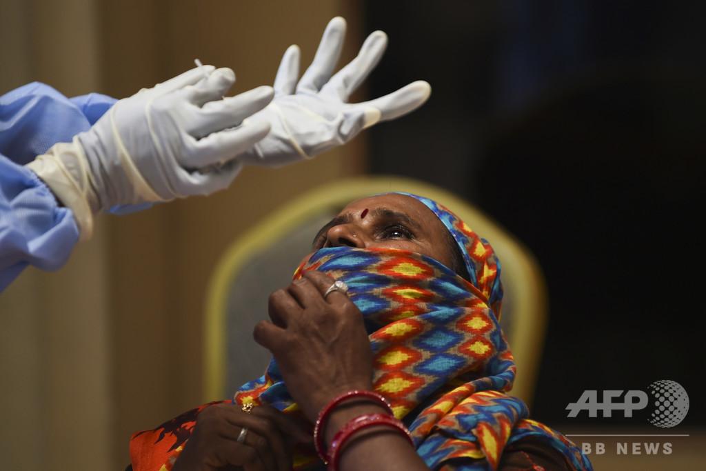 正常化「当面ない」 WHO、各国のコロナ対策不足に警告