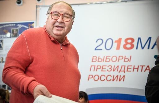 ロシア有力紙コメルサント、政治部デスクが全員退職 ベテラン記者2人の解雇に抗議