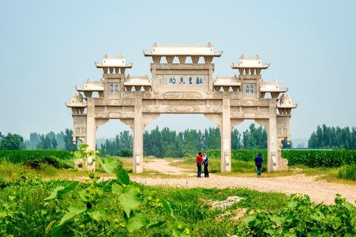 特別展「三国志」が人気 今回は考古分野に注目