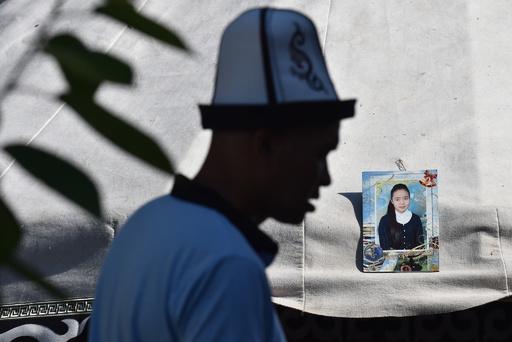 キルギスの「誘拐婚殺人事件」、被告に禁錮20年