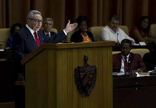 キューバ新憲法が発効、米国による経済制裁の最中