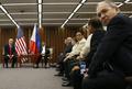 トランプ氏、比大統領とは「素晴らしい関係」 人権問題で説明矛盾