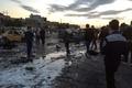 イラク首都、車爆弾で52人死亡