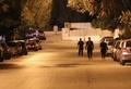 シリアの首都ダマスカスで爆発音、軍基地と化学研究施設に攻撃