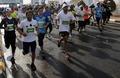 サウジ首都で初の国際ハーフマラソン、優勝賞金2900万円