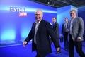 ロシア大統領選、プーチン氏が圧勝 得票率76%、通算4期目へ