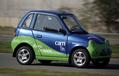 インド国産電気自動車、チリで販売へ