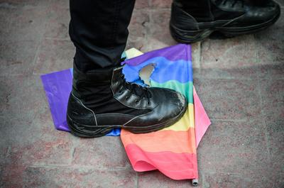 ネット上で売春誘う同性愛者のリスト公開へ、タンザニア政府