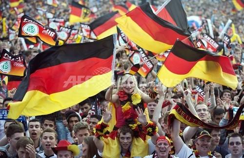 世界の好感度No.1国はドイツ、英BBC調査