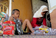 8歳のヘビースモーカー少年、禁煙治療施設へ インドネシア
