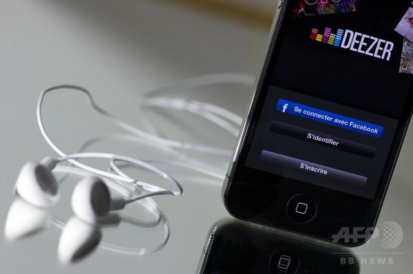 楽曲売上高、98年以降初の大幅増 ストリーミング加入で勢い