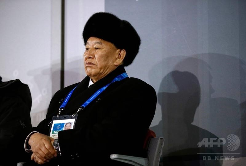 北朝鮮「米国と対話の用意ある」 代表団が韓国大統領と会談
