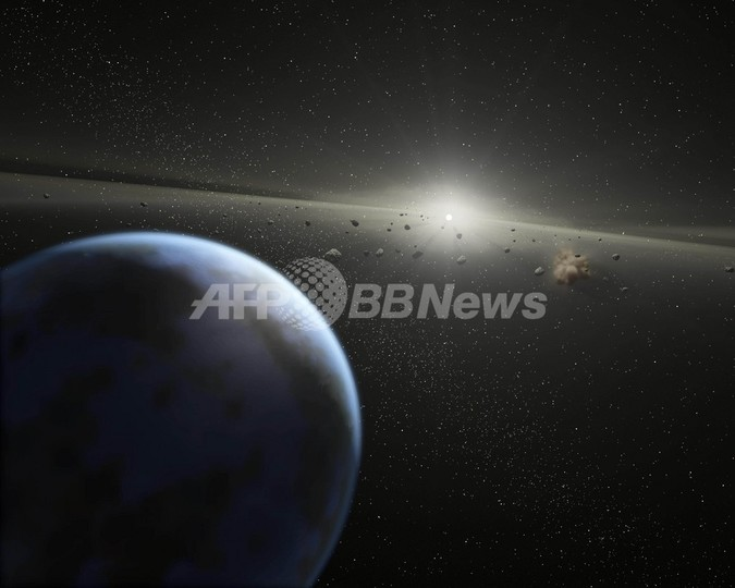 小惑星衝突確率の計算めぐり、NASAが13歳独少年の誤り指摘に反論