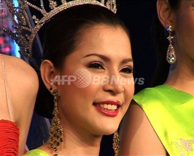 【動画】性転換大国タイでニューハーフのミスコン、美しすぎるMr.レディたち