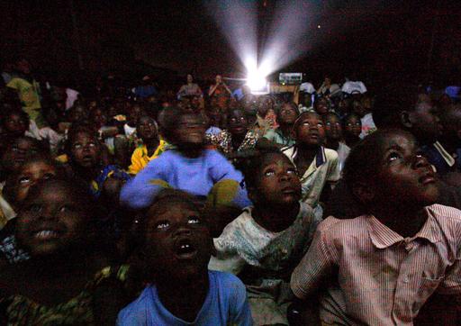 第20回汎アフリカ映画テレビ祭が開催中 - ブルキナファソ