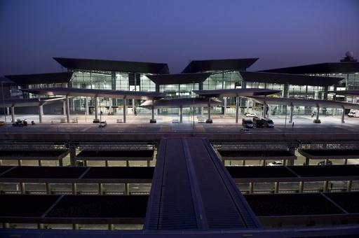 警察装い空港から33億円相当の金盗む、3人を逮捕 ブラジル