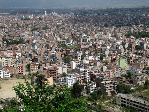 ネパール首都で3件の爆発、4人死亡 毛沢東主義派が関与か