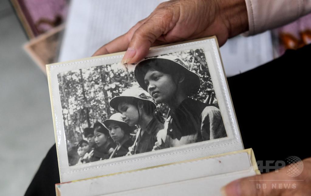 テト攻勢から50年、ベトナム戦争最大の転機で暗躍した女性たち